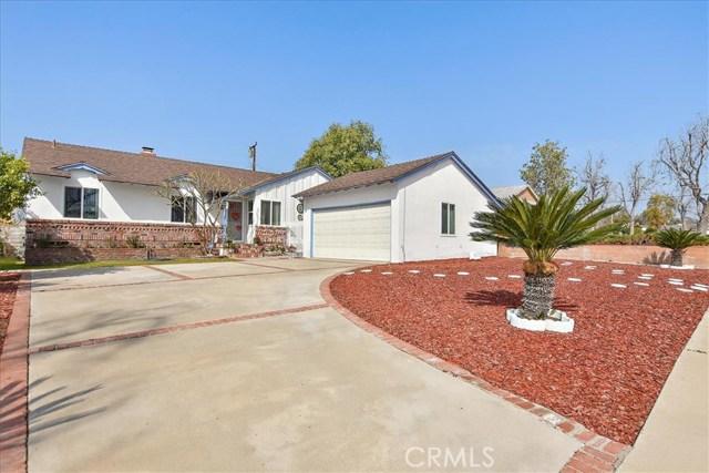 609 Juniper Avenue, Upland, CA 91786