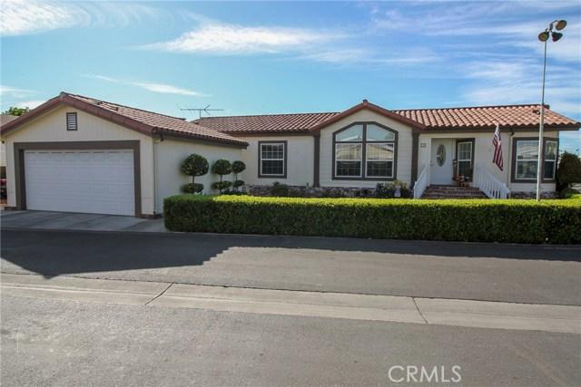 1 Palm Via, Anaheim, CA 92801