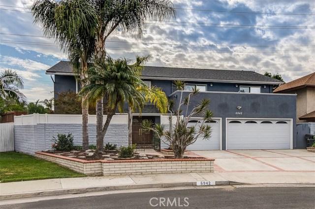 6942 Spickard Drive, Huntington Beach, CA 92647