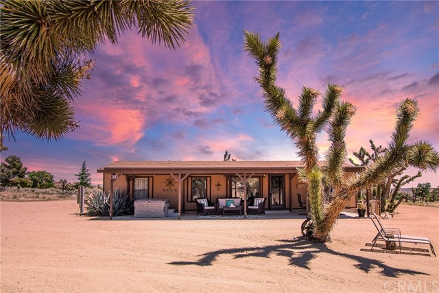 2939 Apache Pass / Bypass, Pioneertown, CA 92268