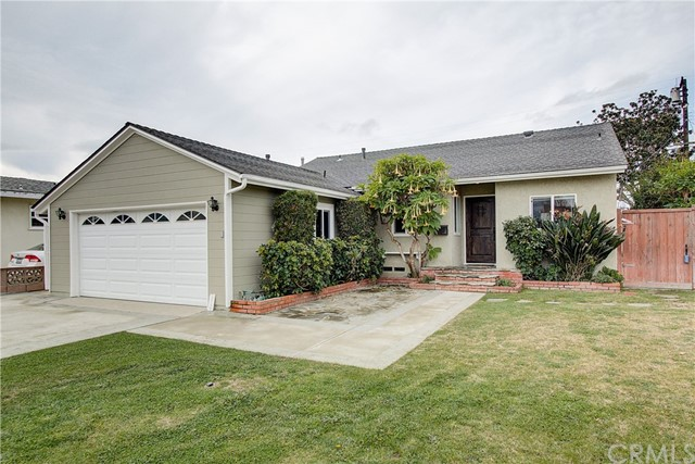 19413 Donora Avenue, Torrance, CA 90503