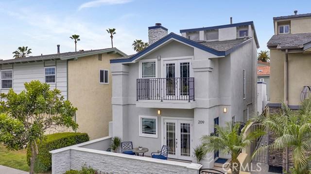 209 7th Street, Huntington Beach, CA 92648