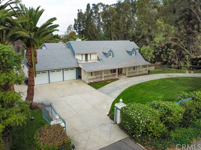 644 S Peralta Hills Drive 92807 - One of Most Expensive Homes for Sale