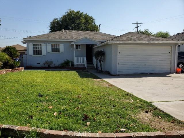 3944 Aleman Avenue, Los Angeles, CA 90660