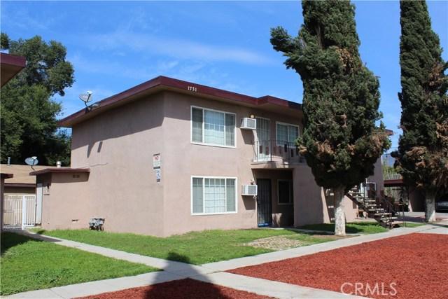 1721 N Fairfax Drive, San Bernardino, CA 92404