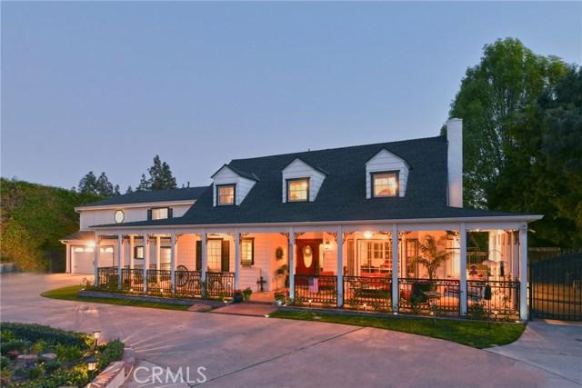 5893 Lakeview Lane, Yorba Linda, CA 92886