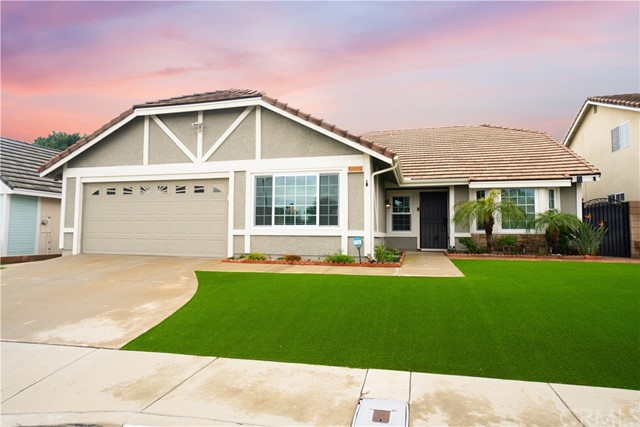 7352 Springmill Place, Rancho Cucamonga, CA 91730
