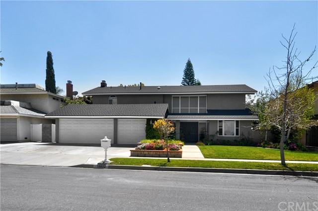 16832 Roxdale Drive, Yorba Linda, CA 92886