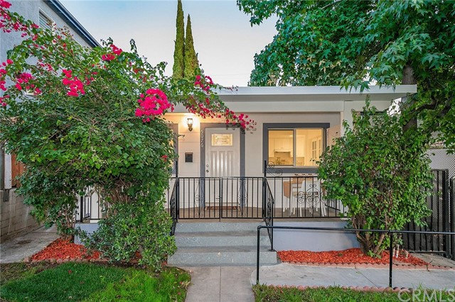 5076 Hermosa Avenue, Eagle Rock, CA 90041