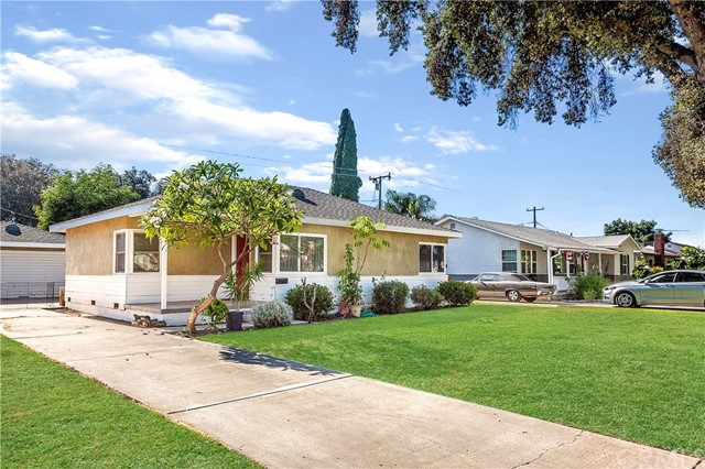 205 Florence Place, Fullerton, CA 92833