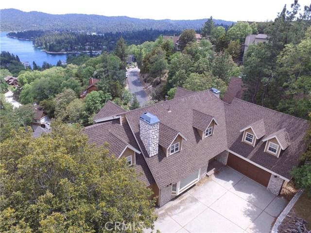 1152 Nadelhorn Drive, Lake Arrowhead, CA 92352