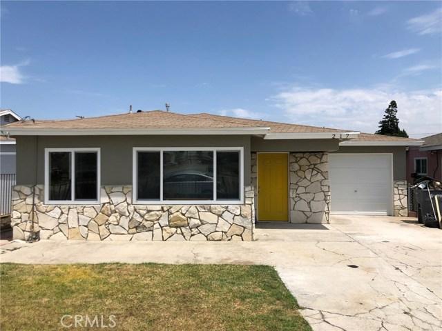 217 W 214th Street, Carson, CA 90745