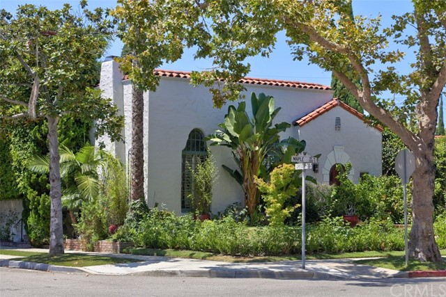 273 S Maple Drive, Beverly Hills, CA 90212