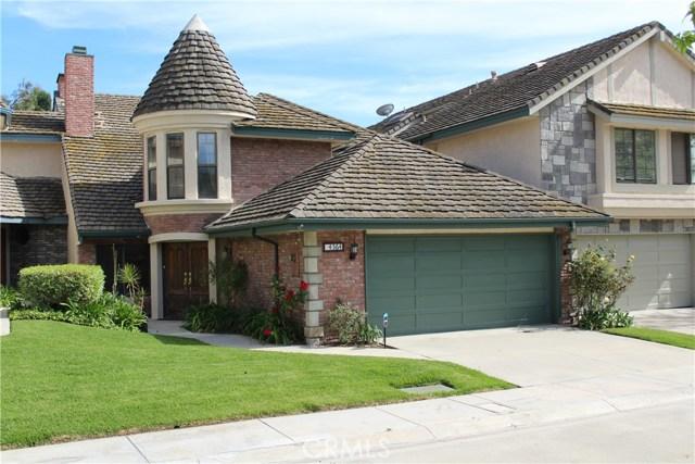 4364 E Terra Vista Lane, Anaheim Hills, California