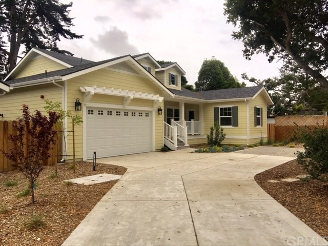 1041 Ash Street, Arroyo Grande, CA 93420