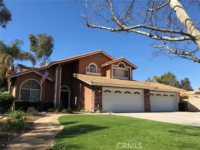 21025 Gallant Fox Drive, Moreno Valley, CA 92557