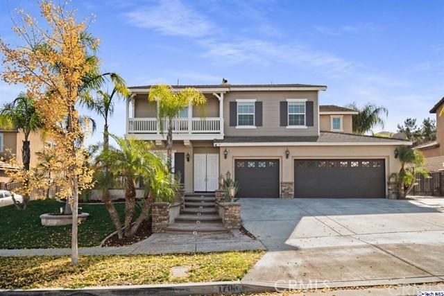 1708  Paseo Vista, Corona, California