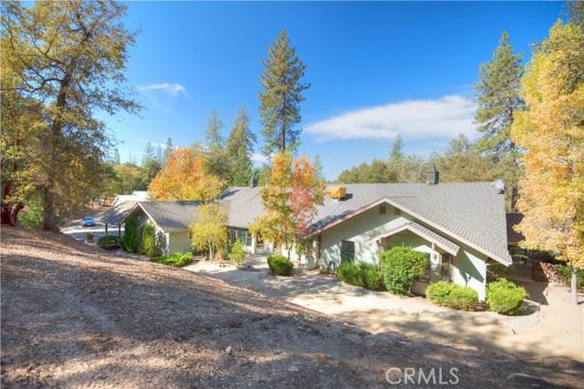 45874 Forest Ridge Drive, Ahwahnee, CA 93601