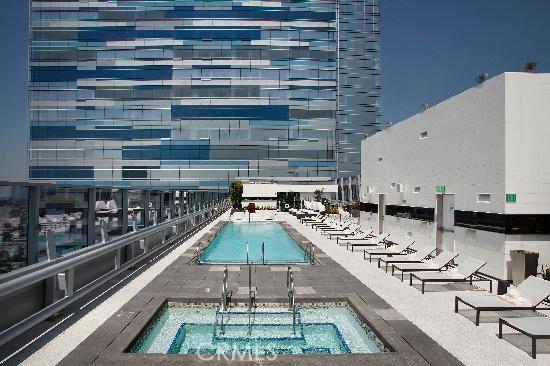 Ritz Carlton Condos at LA Live