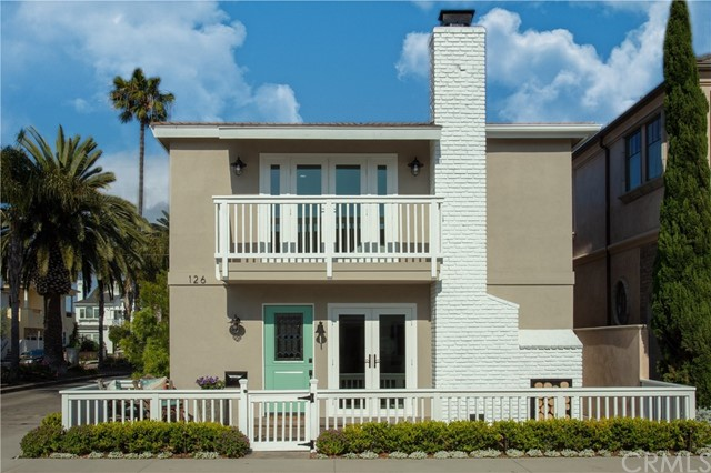126 Diamond Avenue, Newport Beach, CA 92662