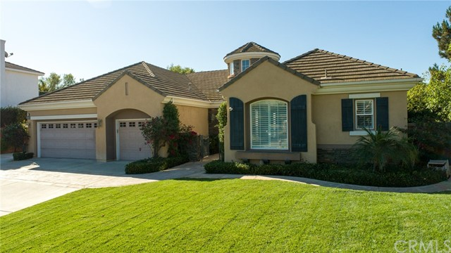 18402 Southern Hills Way, Yorba Linda, CA 92886