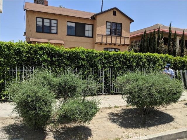 1261 N D Street, San Bernardino, CA 92405