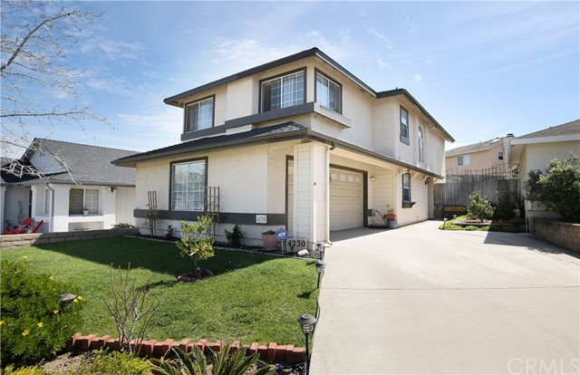 4230 Morning Ridge Road, Santa Maria, CA 93455