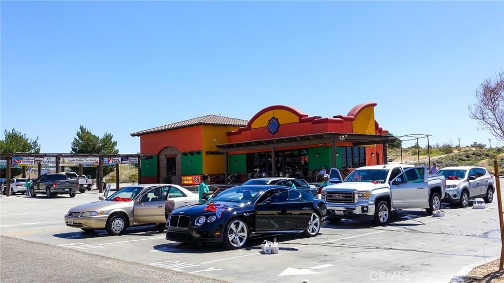 Photo of 18080 Quantico Road, Apple Valley, CA 92307