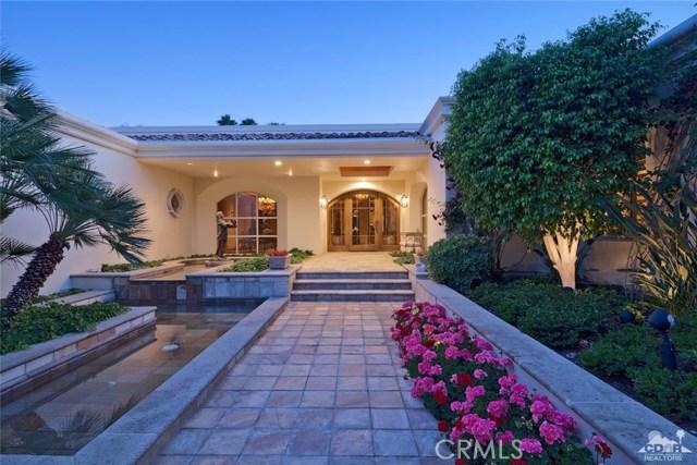 74065 Quail Lakes Drive, Indian Wells, CA 92210