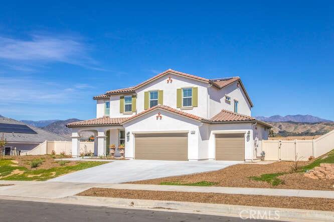138     Jacinto Ranches Lane, Redlands CA 92374