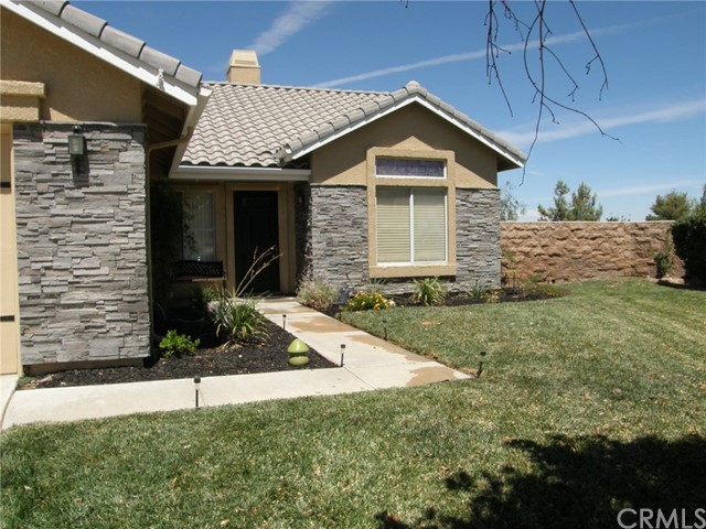 2463 Desert Oak Drive, Palmdale, CA 93550