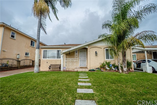 3353 133rd Street, Hawthorne, California 90250, 2 Bedrooms Bedrooms, ,2 BathroomsBathrooms,Single family residence,For Sale,133rd,DW19028599