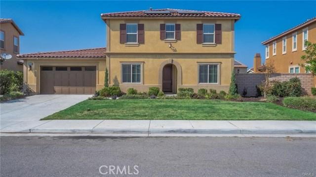 32526 Presidio Hills Lane, Winchester, CA 92596