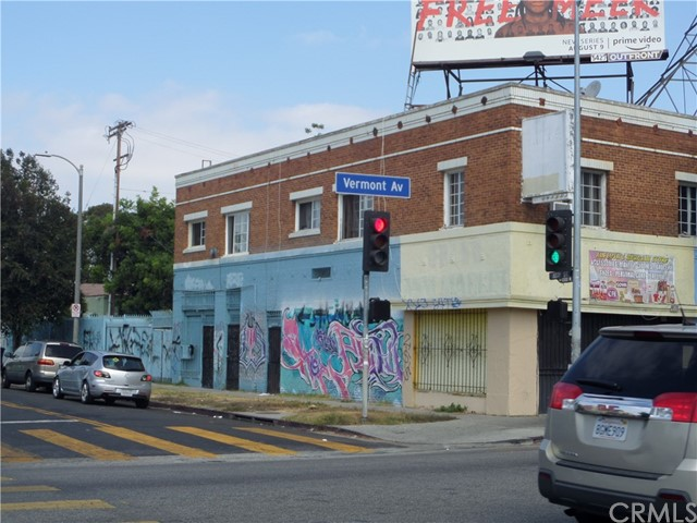 4529 S Vermont Avenue, Los Angeles, CA 90037