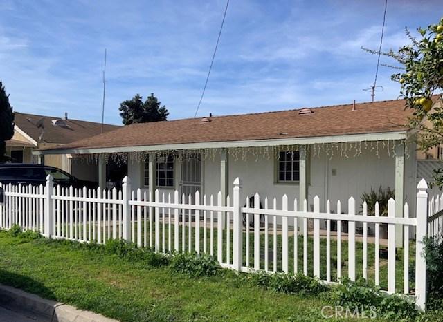 13645 Bixler Avenue, Downey, CA 90242