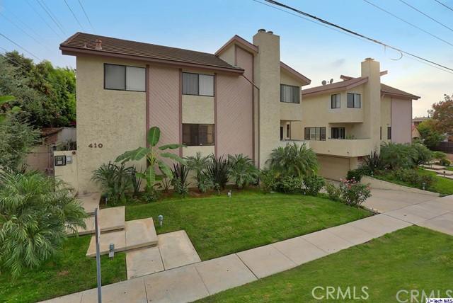 Photo of 410 E Fairview Avenue #3, Glendale, CA 91207
