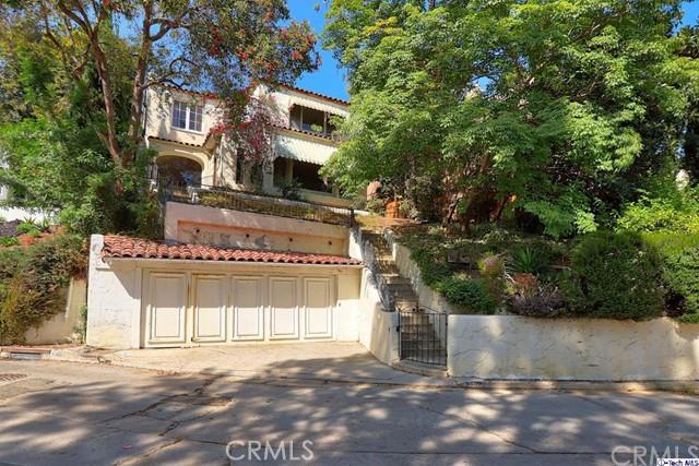 4807 Bonvue Avenue, Los Angeles, CA 90027