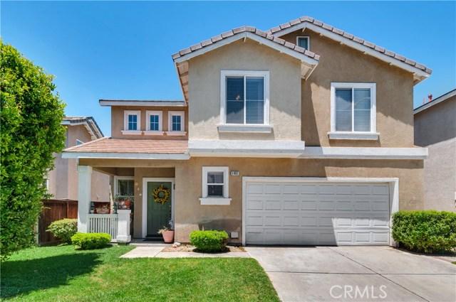 1461 Falconcrest Drive, Corona, CA 92879