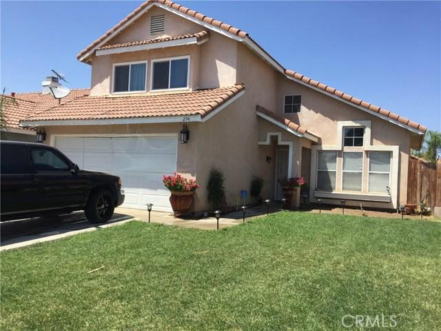 294 Daystar Drive, Perris, CA 92571