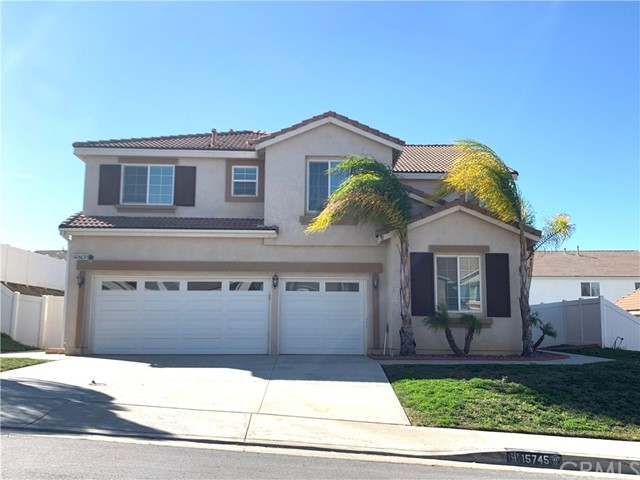 15745 Avenida De Calma, Moreno Valley, CA 92555