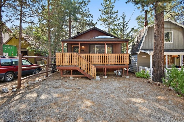422 Kern Av, Big Bear, CA 92386 Photo