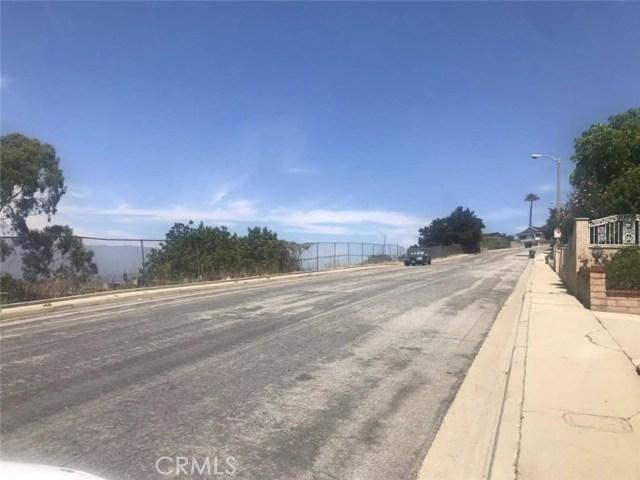 1555 Sombrero dr, Monterey Park, CA 91754