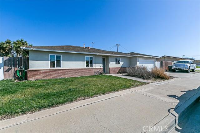 510 Dejoy Street, Santa Maria, CA 93458