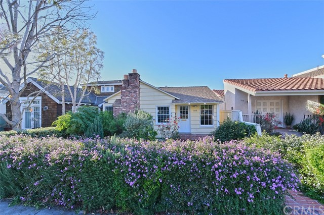 509 Poppy Avenue, Corona del Mar, CA 92625