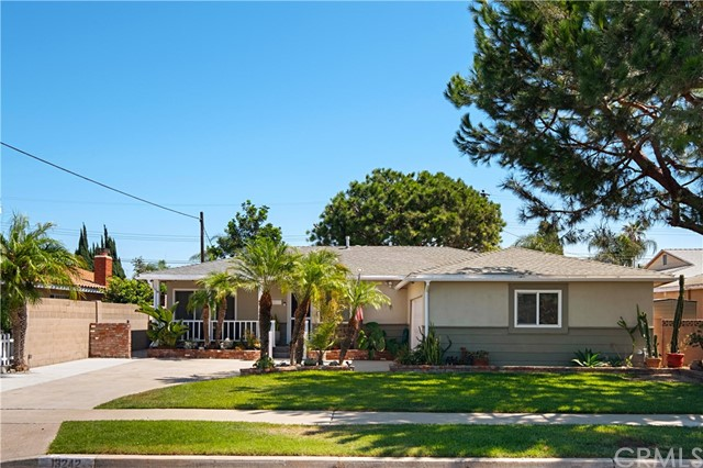 13242 Amarillo Drive, Westminster, CA 92683