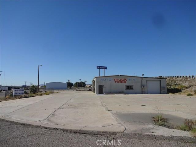 315 Balboa Place & I 40, Needles, CA 92363