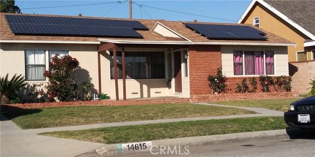 14615 Benfield Avenue, Norwalk, CA 90650