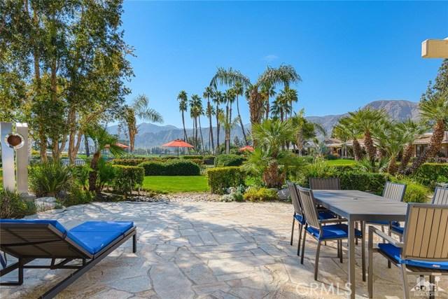 21 Mayfair Drive, Rancho Mirage, CA 92270