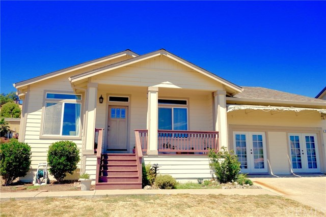 290 Island View Drive, Lakeport, CA 95453