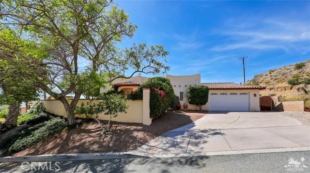 12450 Highland Avenue, Desert Hot Springs, CA 92240